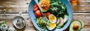 Image cuisine santé alimentation