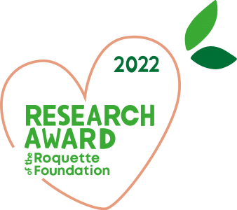 2022 Research Award - Roquette Foundation